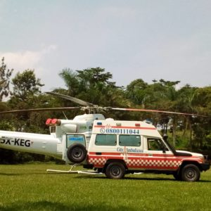 city ambulance Medical Air evacuation