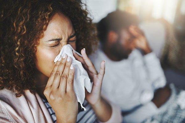 avoid flu